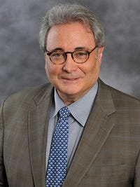 Addiction and Recovery Psychologist Harris Stratyner, with offices in Yonkers and Manhattan