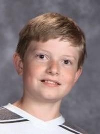 Wyatt Cobb, a sixth-grader at Chief Joseph Elementary, is the student spotlight this week.