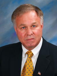 Doug Hoke, York County commissioner