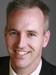 Christian Gossett