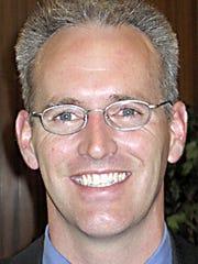 Christian Gossett, Winnebago County DA.