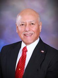 Ruben P. Gonzalez