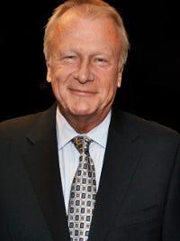 Sen. Robert Marshall is a Democrat representing Wilmington's west side.