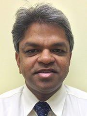Dr. Ganesh Balu