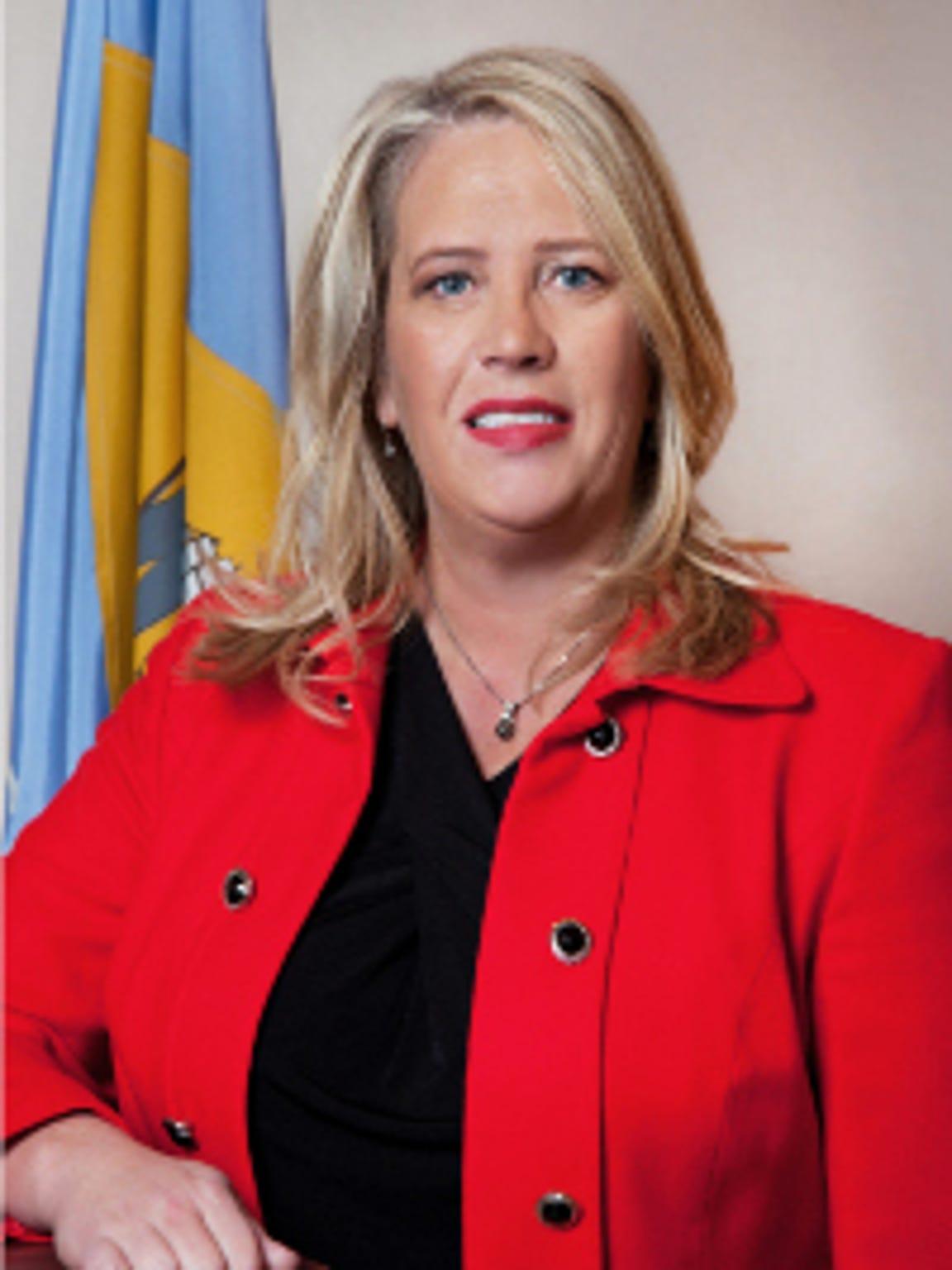 Helene Keeley