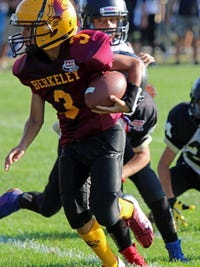 Pop Warner will be banning kickoffs for children 10-and-under.