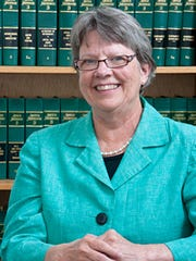 Deborah Bucknam, an attorney at the law firm Bucknam & Black in St. Johnsbury, has announced her candidacy for Vermont attorney general as a Republican.