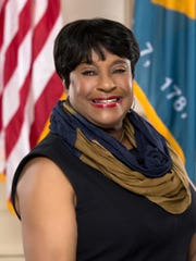 State Rep. Stephanie T. Bolden