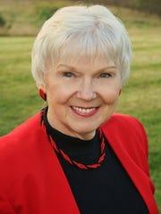 Jean Ledford