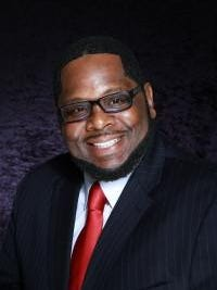 Motivational speaker Keith Brown will appear at Southern Miss Wednesday.