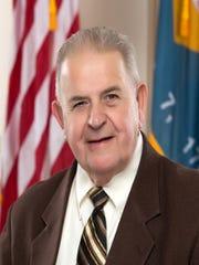 Sen. Bruce Ennis, D-Smyrna