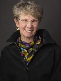 Janet K. Seeley