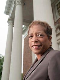 Board of Governors Professor of History Deborah White