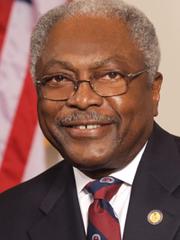 U.S. Rep. James Clyburn, D-S.C.