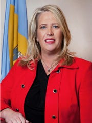 Rep. Helene Keeley