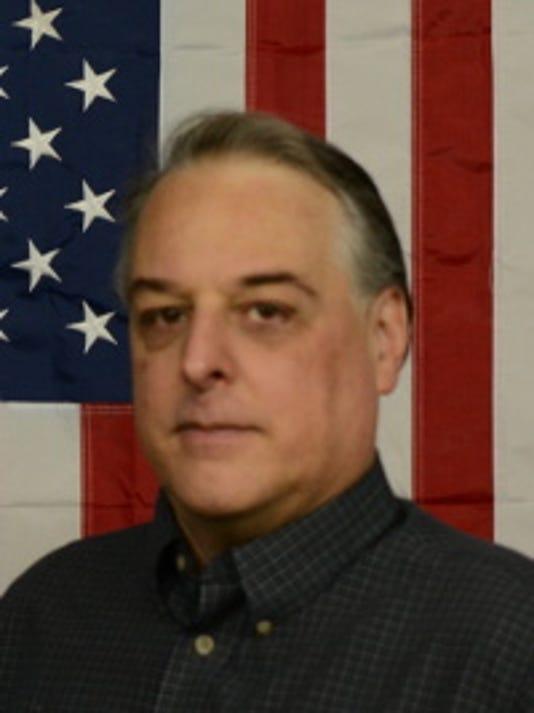 Michael Pruznick