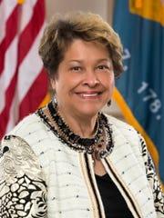 Sen. Margaret Rose Henry