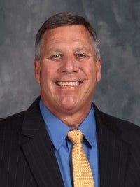 Thomas Harmas, Carmel High School principal