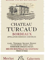 The Bordeaux Rouge 2015, a barrel-fermented, vibrant blend Cabernet Sauvignon and Merlot with juicy cassis fruit and just the right touch of savory spice.