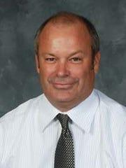 Mark Feely is Leon High School's athletic director