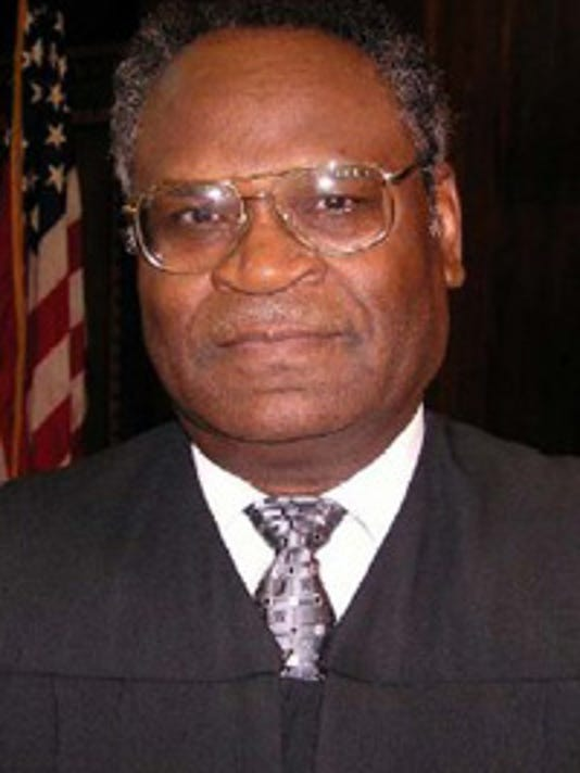 U.S. District Judge Curtis Collier