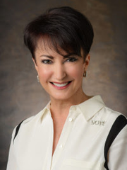 League of Women Voters of Florida President Pamela