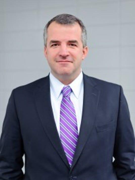 John Reichert