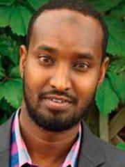 Hassan Yussuf