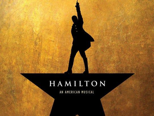 Hamilton: An American Musical, Original Broadway Cast