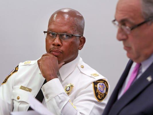 Asbury Seidle disciplinary hearing