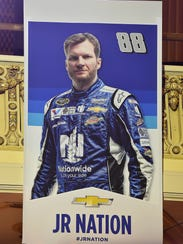 Junior Nation could see its favorite driver step away