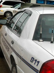 A Rankin County Sheriff's vehicle is shown in this file photo.