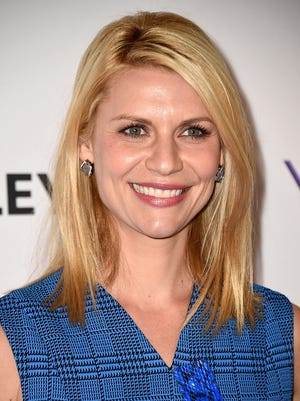 Claire Danes is heading to Berlin to shoot the fifth season of 'Homeland.'