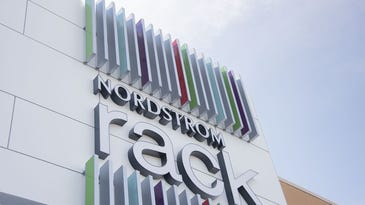 Nordstrom Rack coming to Bayshore Town Center next year