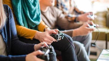 News For Nerds: Confessions of a video game addict