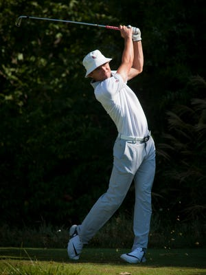 Ball State golfer Timothy Wiseman will compete in the U.S. Open at Shinnecock Hills.