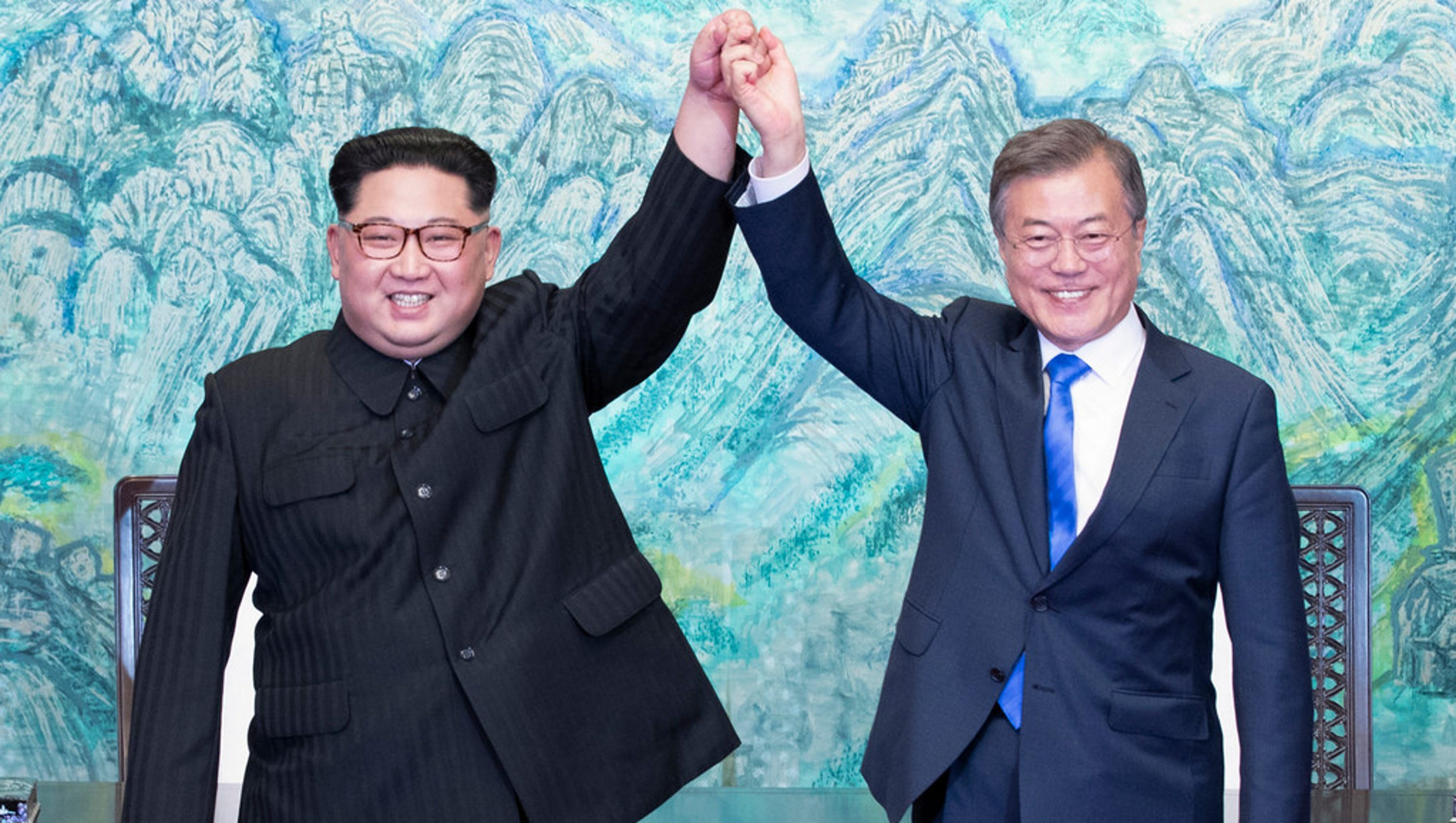 North Korea adjusts time zone to match South Korea in latest step toward unity