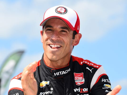 IndyCar: Iowa Corn 300-Qualifying