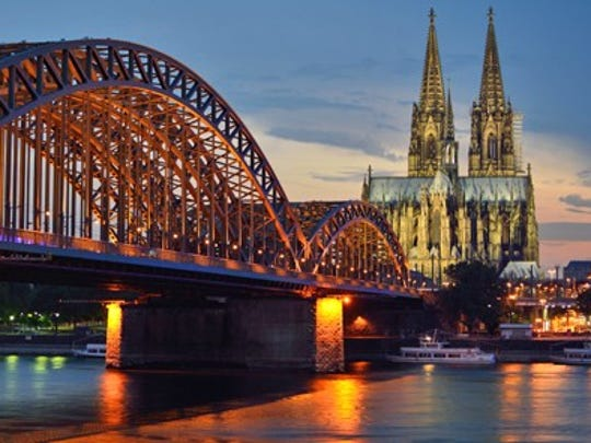 germany-river-cruise
