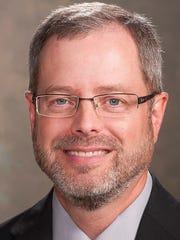 Dave Marksteiner