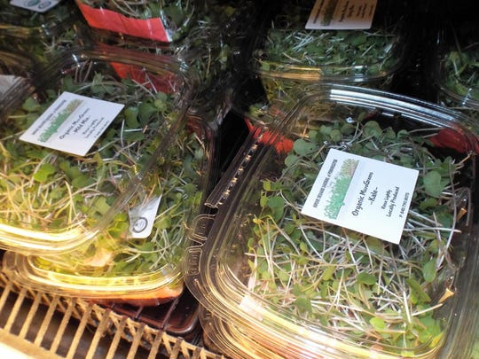 THIRD_Packaged microgreens