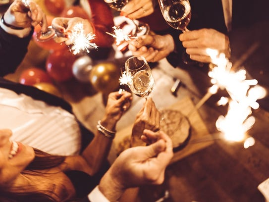 There's plenty of ways to celebrate the beginning of a new year in Las Cruces.