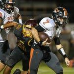 Kentucky high school football week 7 scores