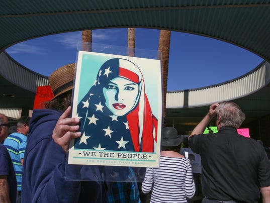 California Could Become A Sanctuary State What That Means