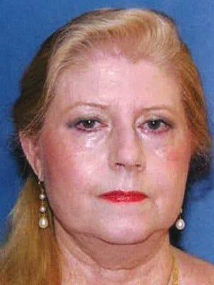 Sandra Carol Johnson
