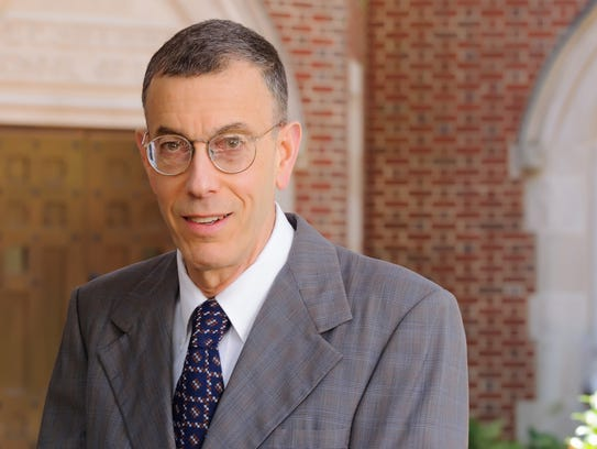 Carl Tobias, the  Williams Chair in Law, University