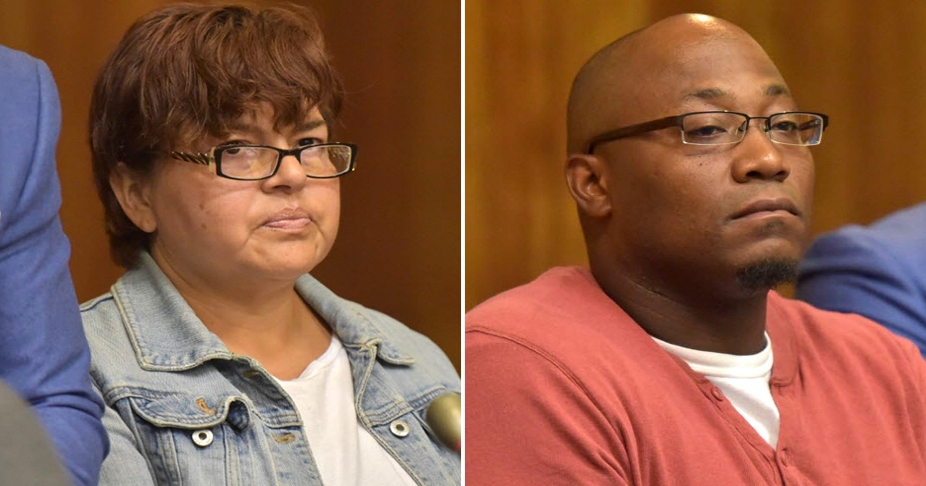 Former Passaic County employee, boyfriend get prison terms