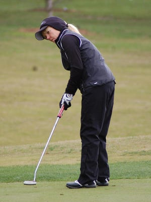 Besides multiple Capital City Senior Games gold medals and being the record holder in two age groups, Sarah Phillips-Durst, is the current Florida Senior Amateur Champion.