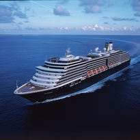 Photo tour: The allure of a Holland America ship