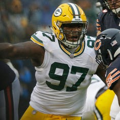 Clubhouse Live with Packers' Josh Jones, Kenny Clark